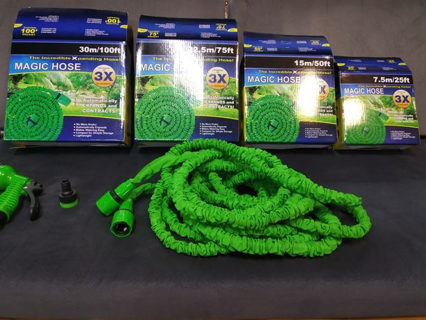 шланг садовый Magic hose