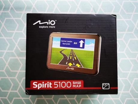 NOU Livrare Gratis GPS Mio Spirit 5100 iGO Primo 2019 EU Garantie 3ani