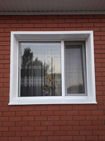 Пластиковые откосы Металлопластиковые окна и металлопластиковые двери