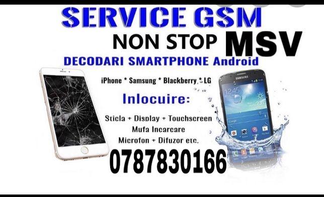 Servicii GSM