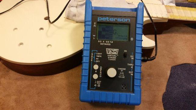 Tuner Peterson Vs-1 Virtual Strobe