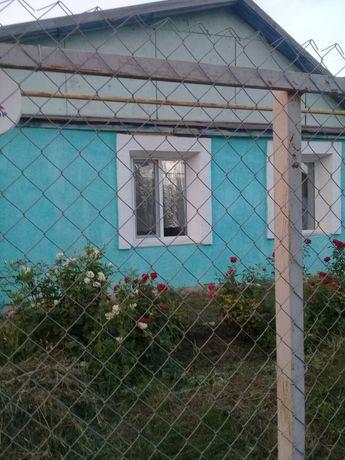 Частный дом в поселке Зелёный р-н Байтерек