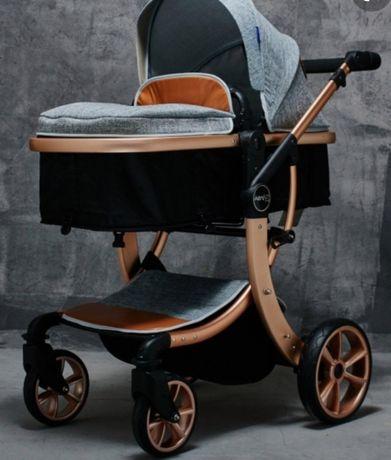Детская коляска Aimile