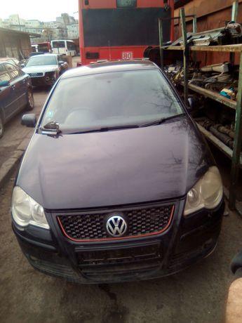 Dezmembrez VW Polo 9N