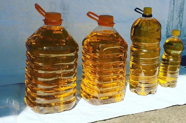 Предлагаем масло подсолнечное