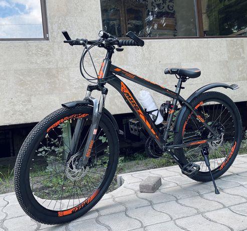 Продажа скоростной горный велосипед взрослый подростковый со склада
