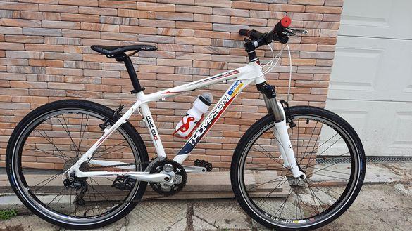 Планински алуминиев велосипед Thompson