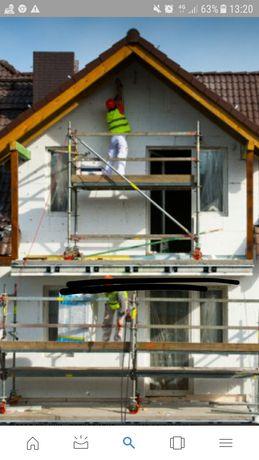 Крыши, фасады, заборы,сварочные работы!