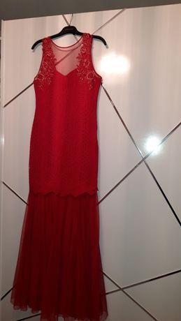 Дълга рокля Junona