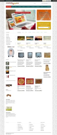 Realizare site web, gazduire, reclame, SEO...