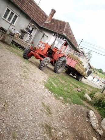 Vând tractor avolto 55 cp