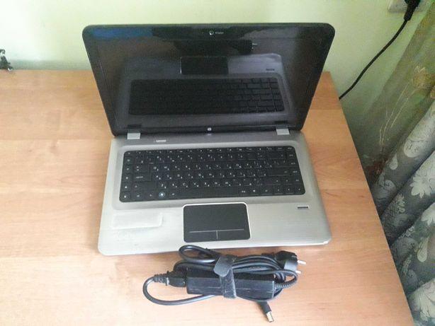 Ноутбук для развлечений HP Pavilion dv6-3123er