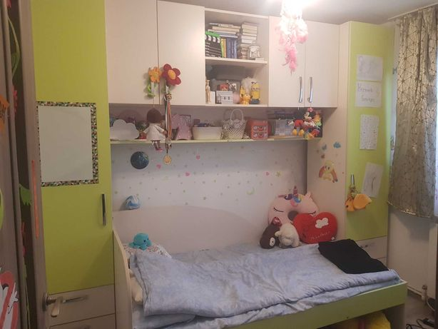 Mobila Dormitor Tineret