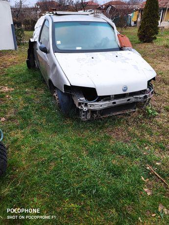 Fiat punto 1.2 оставащи части