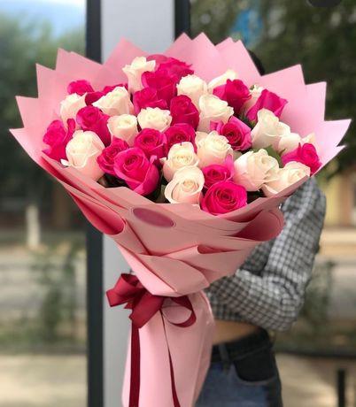 Доставка цветов быстро качественно