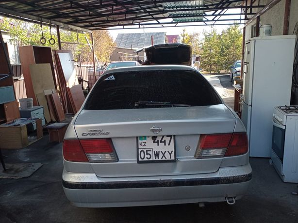 Продам автомобиль Nissan sunny