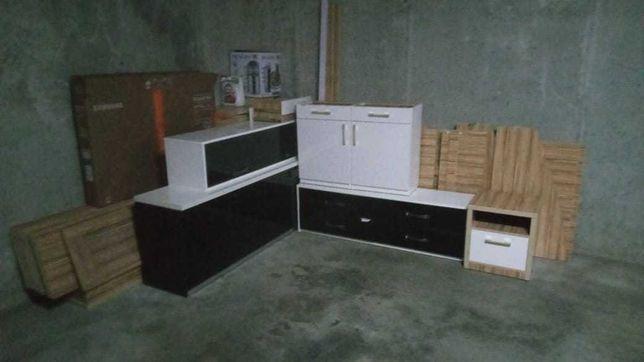 Мебель для спальни (или офиса)