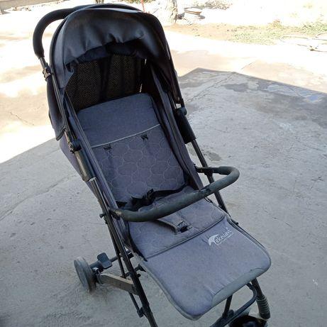 Детский коляска.