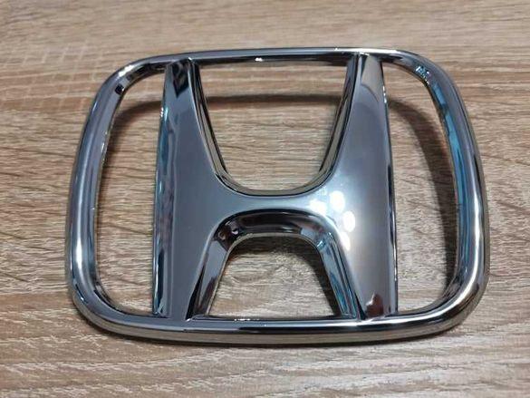 Емблеми Лога Хонда Honda