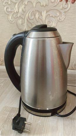 Обменяю электрический чайник ( купили в мае)