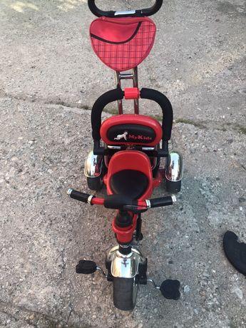 Tricicleta My Kids