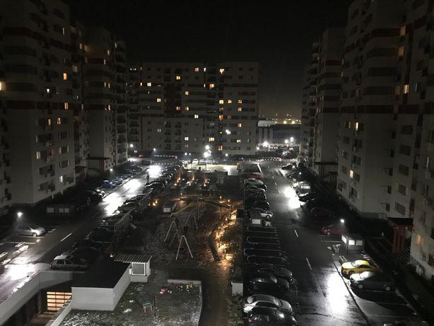 Apartament Rotar Park 1 (Pacii - Iuliu Maniu)