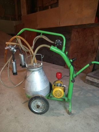 Продам доильный аппарат для коров