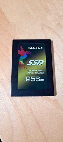 SSD Adata SX900 256GB Sata-III MLC