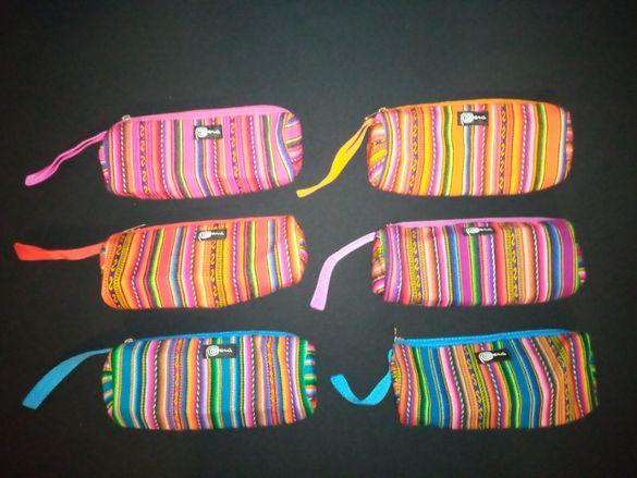 Перуански Сувенири - Несесери