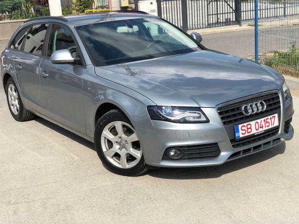 Audi A4 2009 , 2.0d 143CP