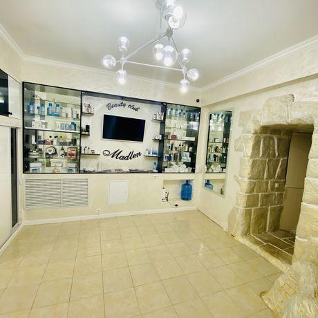 Продажа коммерческого помещения с бизнесом