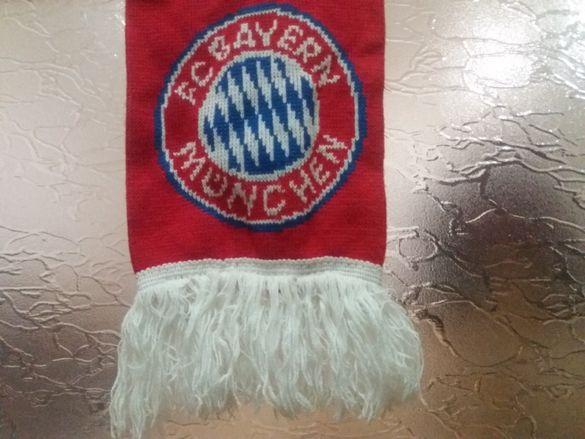 Шалче на FC Bayern Munchen / Оригинал / Без забележки!