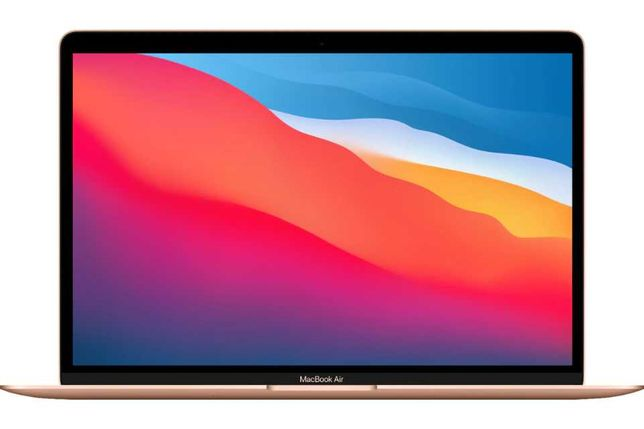 Macbook Air 2020 M1 512 гб Gold