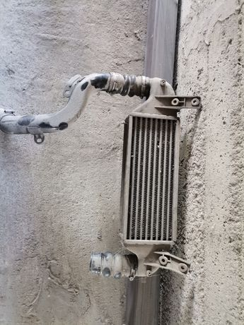 Intercooler ford focus 1 1.8 tddi / tdci
