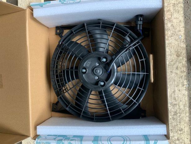 Вентилятор кондиционера LADA Granta 10-/Kalina 13-