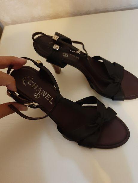 Продам босонжки, туфельки бренда Chanel