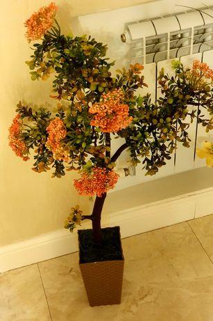 Искуственные деревья в наличии и на заказ