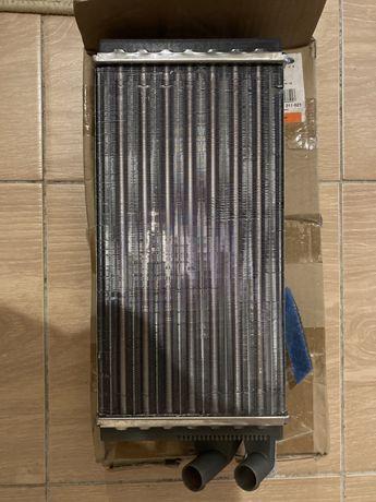 Радиатор печки Ауди А6