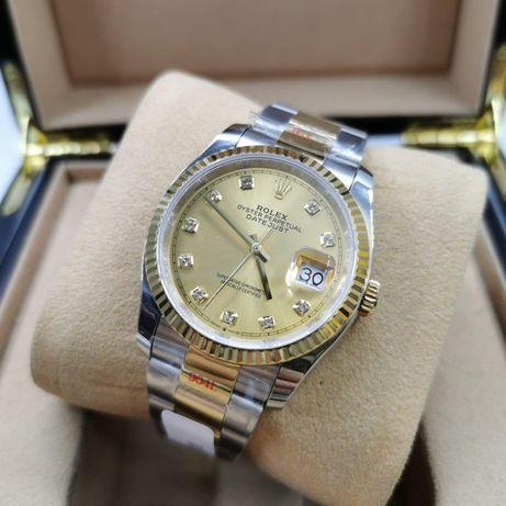 Rolex Datejust 36MM Lady ETA 09 1 la 1