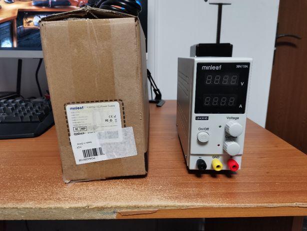 Sursa laborator de curent continuu reglabila 30V 10A K3010D
