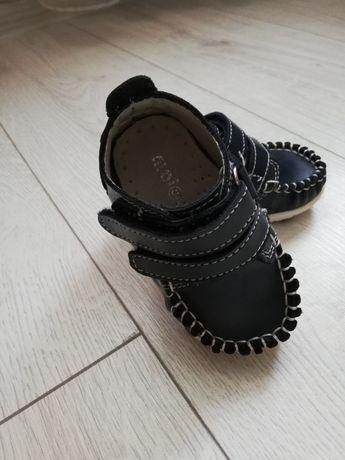 Детски обувки мокасини 16 номер