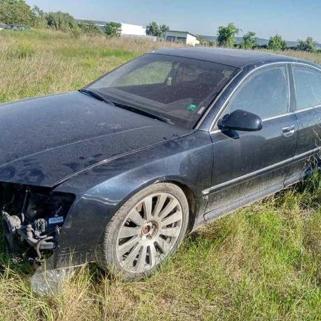 Audi A8 4.0 TDi 2004