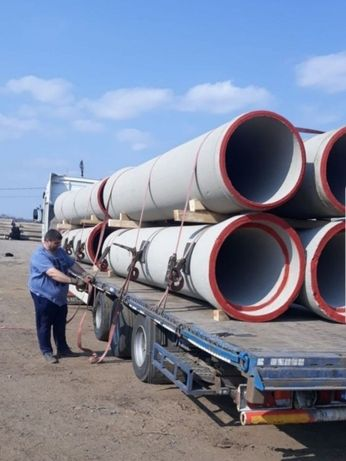 Tuburi din beton armat de 400DN 1000DN 1500DN 800DN 500DN 2000DN
