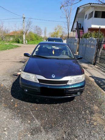 Dezmembrez Renault Laguna 2 2.2dci