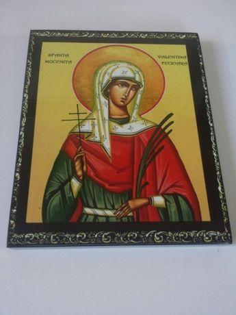 Vand icoana litografiata SF Valentina