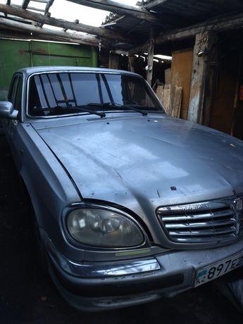 Продам автомобиль газ 3110 волга