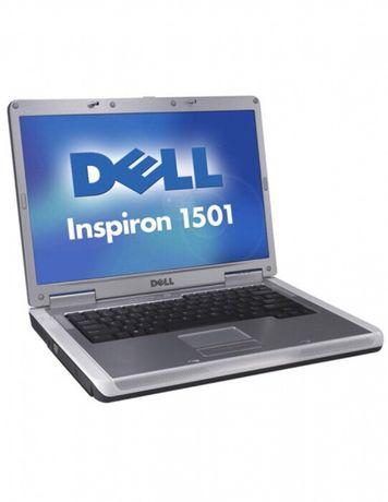 laptop dell inspiron 1501 2-3h bateria