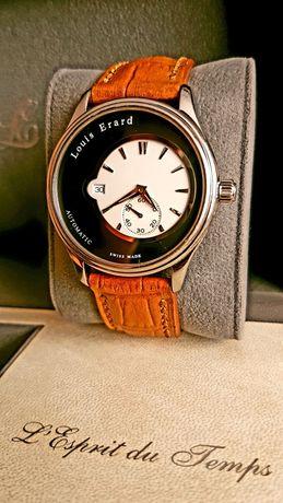 Ceas autentic Automatic Louis Erard