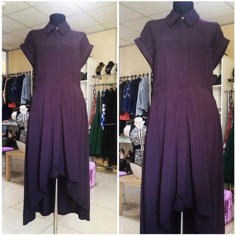 Платье-рубашка.6000
