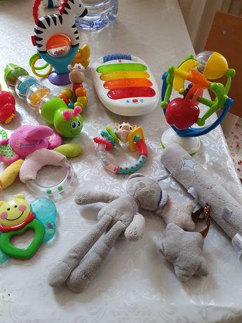 Игрушки, коврик для младенца